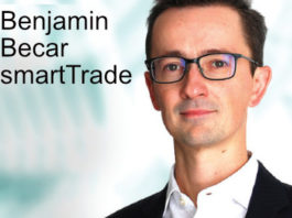 Industry viewpoint : smartTrade : Benjamin Becar