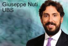 Industry viewpoint : UBS : Giuseppe Nuti