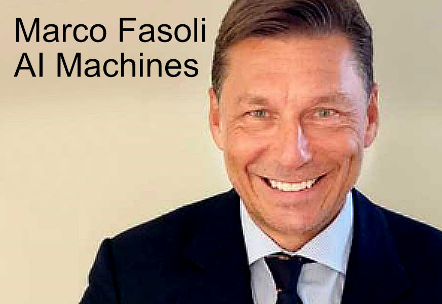 AI Machines_Marco Fasoli