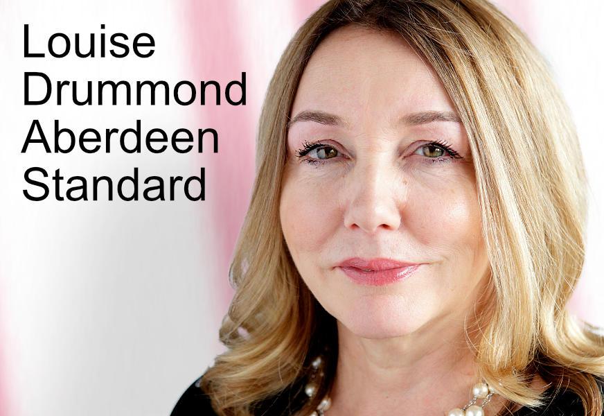 Louise Drummond, Aberdeen Standard