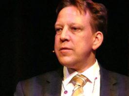 Erik Tham leaves UBS Wealth for MarketAxess