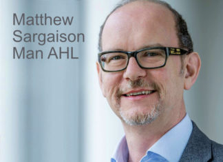 Man AHL co-CEO outlines value of AI in asset management