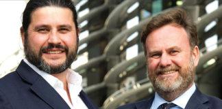 Interview : Grant Wilson & Byron Cooper-Fogarty : Neptune Networks