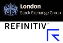 Tradeweb part of LSEG / Refinitiv deal