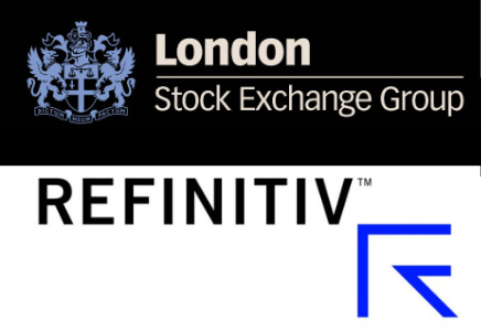 Tradeweb part of LSEG / Refinitiv deal | The DESK - Fixed