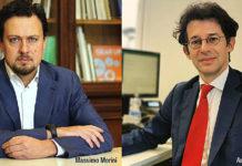Viewpoint : CDM : Massimo Morini & Andrea Prampolini