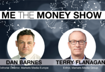 Me the Money Show – Episode One