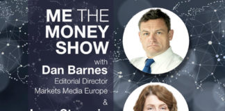 MeTheMoneyShow – Episode 25 (Brexit, Covid-19 and other challenges)