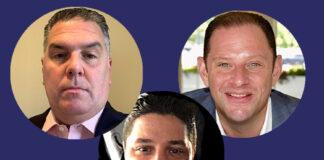 Trading outsourcer Tourmaline hires three senior executives