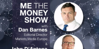 Me The Money Show – Episode Five