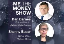 MeTheMoneyShow : Dimon worries about fintechs