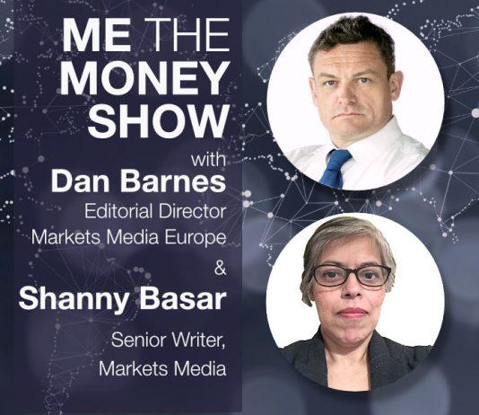 Me The Money Show – Green Bonds