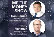 Me the Money Show – Automating bond trading & COVID 19