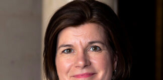 Hanneke Smits appointed CEO of BNY Mellon Investment Management