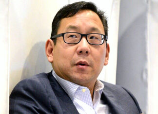 Citadel confirms Chang to join in September