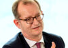 Commerzbank's CEO and chairman quit
