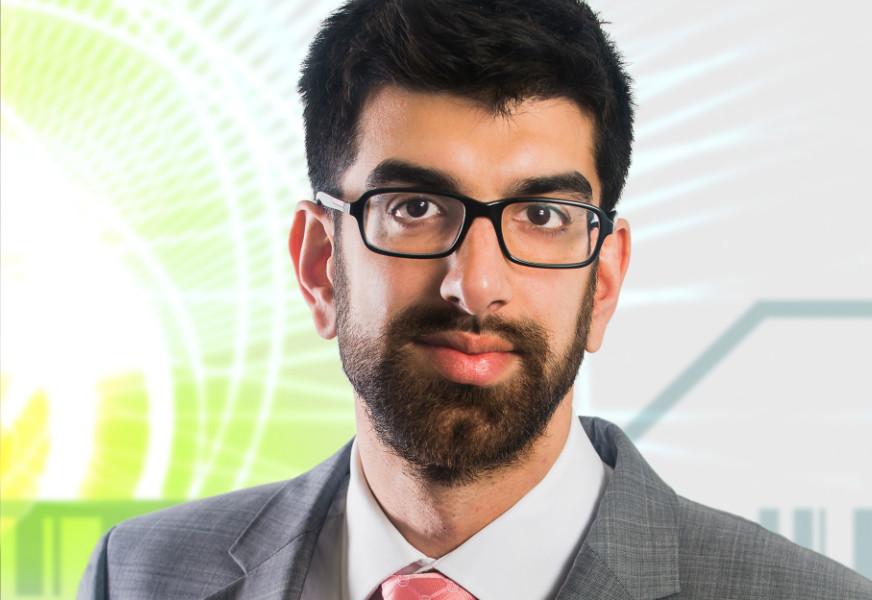 Anish Puaar, Rosenblatt Securities