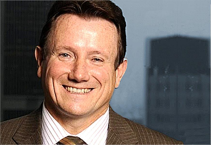 Francis Gross, senior advisor to the European Central Bank (ECB)