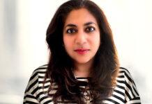 European Women in Finance: Nandini Sukumar, finding a voice