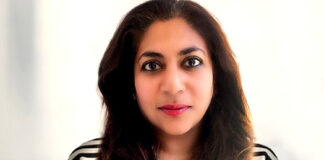 European Women in Finance: Nandini Sukumar, finding a voice