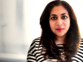 European Women in Finance : Nandini Sukumar : Finding a voice