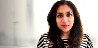 European Women in Finance : Nandini Sukumar : Finding a voice