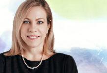 Women in Finance : Jennifer Peve, keeping ahead of the pack