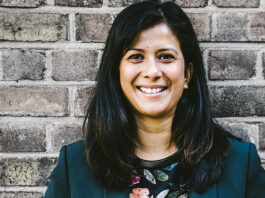 European Women in Finance – Sukh Bachal – Finding her tribe in fintech