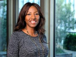 European Women in Finance : Chioma Okoye : Staying in the Frame