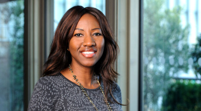 European Women in Finance : Chioma Okoye : Staying in the Frame