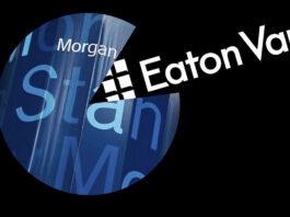 Morgan Stanley to acquire Eaton Vance