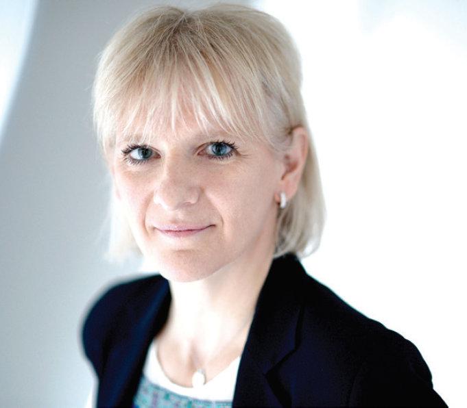 Nathalie Masset, Euronext.