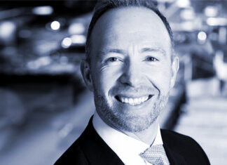 Berry named global head of trading at Refinitiv