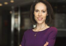 European Women in Finance : Hortense Bioy : Engagement is key