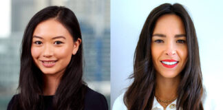 European Women in Finance: Tricia Chan & Lucy Brown, MarketAxess