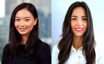 European Women in Finance: Tricia Chan & Lucy Brown, MarketAxess
