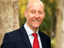 Profile : Paul Squires : Navigating uncharted territory