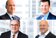 'HUB' approach to buy-side middle and back office unites rivals