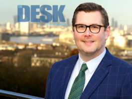 On The DESK: Chris Perryman: Boxing clever through emerging markets