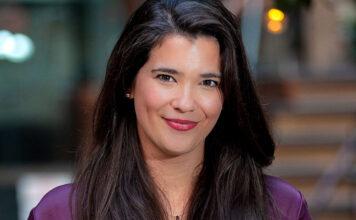 European Women in Finance : Alexandra Boyle : Making a noise