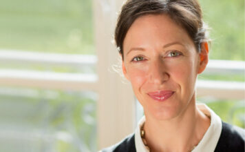 European Women in Finance : Jane Ambachtsheer : Ahead of her time