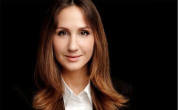European Women in Finance : Morgane Delledonne : Following a theme
