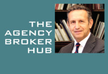 The Agency Broker Hub : Evolution : Umberto Menconi