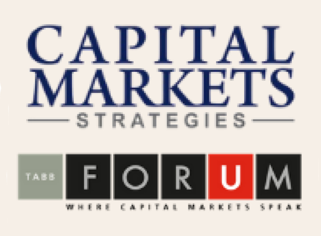 TABB Forum – Fixed Income Trading and Best Execution Summit