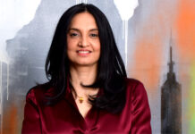 Women in Finance : Supurna VedBrat : Being on point