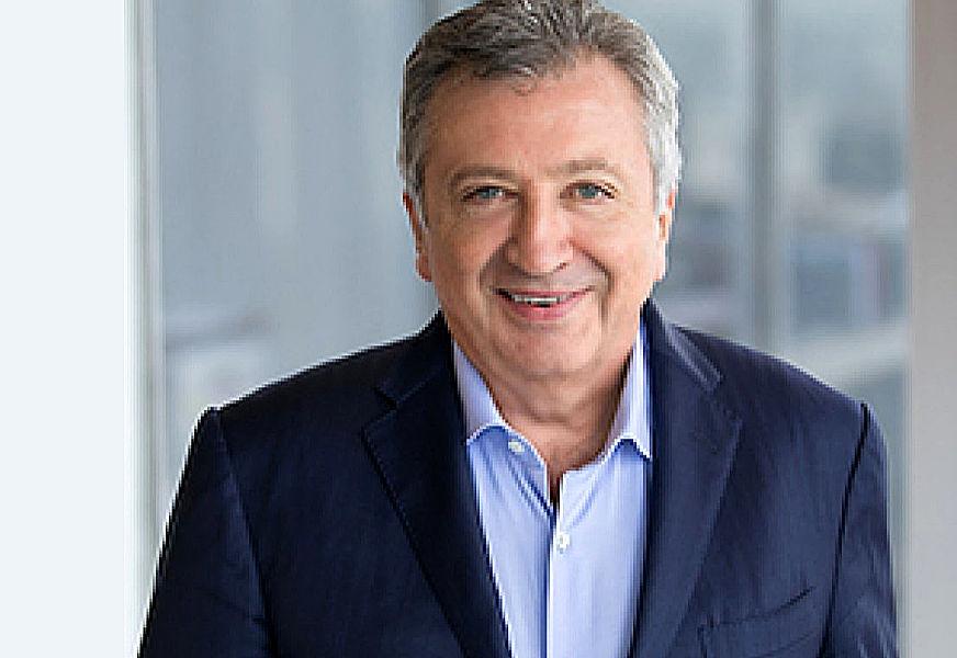 Pierre Schroeder, Chairman & CEO, TradingScreen.