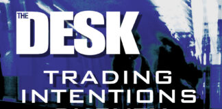 The DESK's Trading Intentions Survey 2021