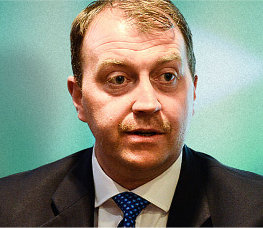 Brooksbank named senior portfolio manager at Vanguard