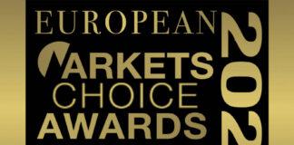 The inaugural European Markets Choice Awards – shortlist
