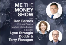 MeTheMoneyShow : Brexit Schmexit and a passing of the old guard